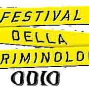 Festival della Criminologia
