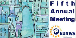 V Conferenza Annuale EUNWA